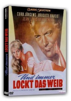 ... Und immer lockt das Weib (1956)