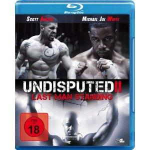 Undisputed 2 (2006) [FSK 18] [Blu-ray]
