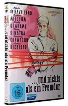 ...und nichts als ein Fremder (1955)