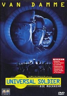 Universal Soldier - Die Rückkehr (1999) [FSK 18]