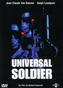 Universal Soldier (Metalpak) (1992) [FSK 18]
