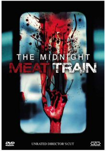 Midnight Meat Train (Extended Director's Cut, Kleine Hartbox) (2008) [FSK 18]