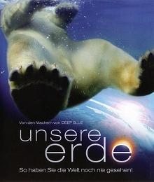 Unsere Erde (2007) [Blu-ray]