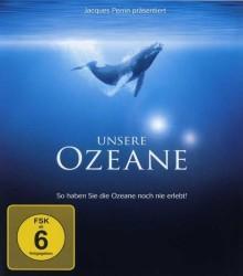 Unsere Ozeane (2009) [Blu-ray]