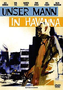 Unser Mann in Havanna (1959) [EU Import mit dt. Ton]