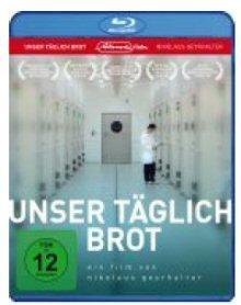 Unser täglich Brot (2005) [Blu-ray]