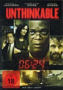 Unthinkable (2010) [FSK 18]