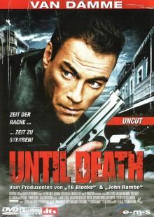 Until Death (Uncut) (2007) [FSK 18]