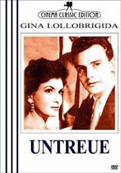 Untreue (1953) [Gebraucht - Zustand (Sehr Gut)]