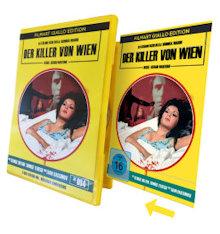 Der Killer von Wien (Upgrade Edition) (1971) [Blu-ray]
