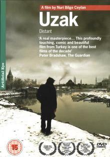 Uzak - Weit (2002) [UK Import]
