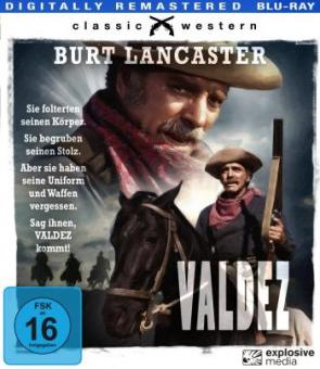 Valdez (1971) [Blu-ray]