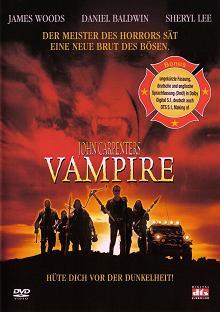 John Carpenter's Vampire (Uncut) (1998) [FSK 18]