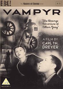 Vampyr (Masters of Cinema) (1932) [UK Import]