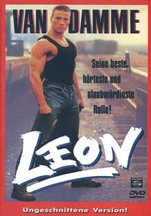 Leon (Uncut) (1990) [FSK 18] [Gebraucht - Zustand (Sehr Gut)]