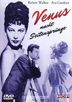 Venus macht Seitensprünge (1948) [Gebraucht - Zustand (Gut)]