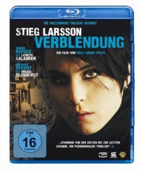 Verblendung (2009) [Blu-ray]
