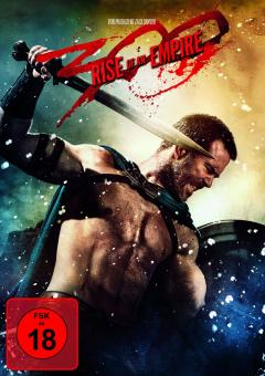 300: Rise of an Empire (2014) [FSK 18]