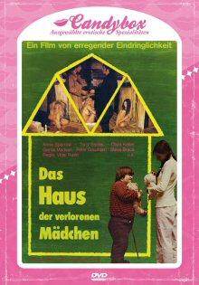 Das Haus der verlorenen Mädchen (Kleine Hartbox) (1973) [FSK 18]