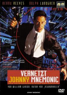 Vernetzt - Johnny Mnemonic (1995) [FSK 18]
