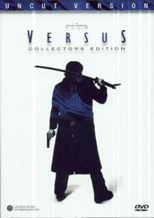 Versus (Uncut Collector's Edition) (2000) [FSK 18]
