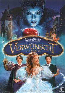 Verwünscht (2007)