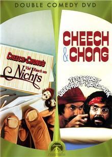 Cheech And Chong Noch Mehr Rauch Um überhaupt Nichts