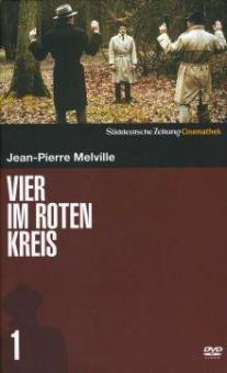 Vier im roten Kreis - SZ-Cinemathek Serie Noir 4 (1970)