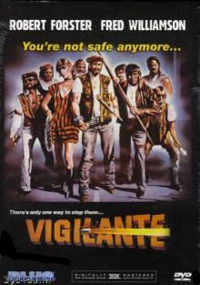 Vigilante (1982) [US Import mit dt. Ton]