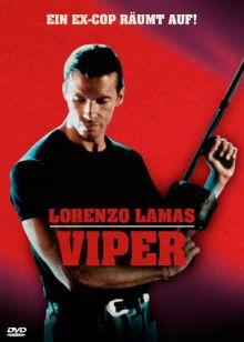 Viper - Ein Ex-Cop räumt auf (1994) [FSK 18] [Gebraucht - Zustand (Sehr Gut)]