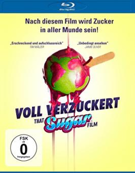 Voll verzuckert - That Sugar Film (2014) [Blu-ray]