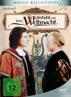 Vom Webstuhl zur Weltmacht (Mediabook, 3 DVDs) (1983)