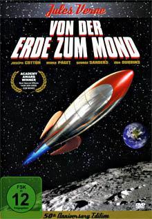 Von der Erde zum Mond (1958)