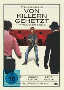 Von Killern gehetzt - Das Millionen-Duell (1968)