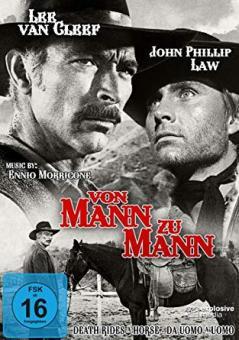Von Mann zu Mann (1968) [Gebraucht - Zustand (Sehr Gut)]