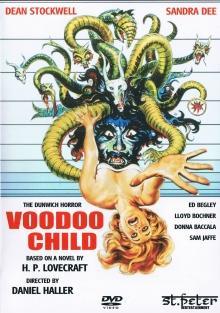 Voodoo Child (1970) [FSK 18] [Gebraucht - Zustand (Sehr Gut)]