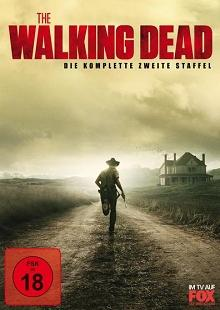 The Walking Dead - Die komplette zweite Staffel (Uncut) [FSK 18]