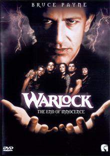 Warlock - Das Geisterschloss (1999) [FSK 18]