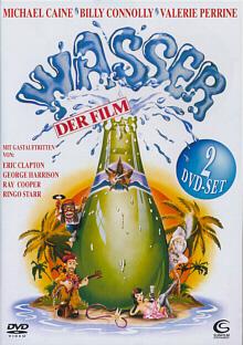 Wasser - Der Film (2 DVDs Edition) (1985)