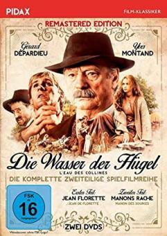 Die Wasser der Hügel (2 DVDs, Remastered) (1986)