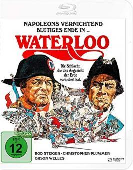 Waterloo (1970) [Blu-ray]