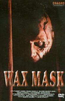 Wax Mask (Uncut) (1997) [FSK 18] [Gebraucht - Zustand (Sehr Gut)]