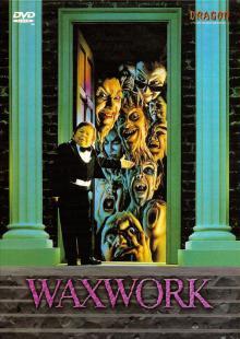 Waxwork (1988) [FSK 18]