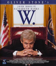 W. - Ein missverstandenes Leben (2008) [Blu-ray]