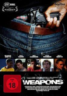 Weapons (2006) [FSK 18]