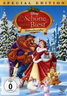 Die Schöne und das Biest: Weihnachtszauber (Special Edition) (1997)