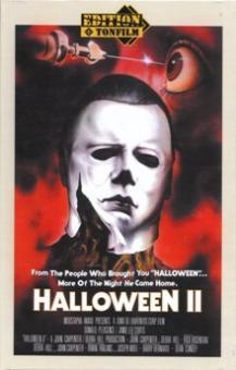 Halloween 2 Das Grauen Kehrt Zurück