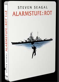 Alarmstufe Rot 1&2 (Limited Steelbook) [FSK 18] [Blu-ray]