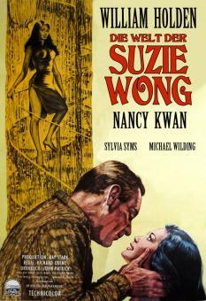 Die Welt der Suzie Wong (1960)