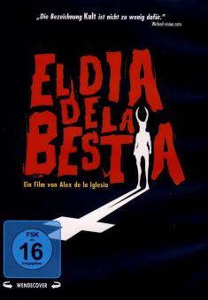 El dia de la bestia (1995)